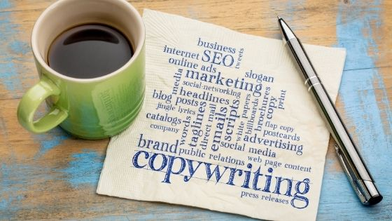 5 Copywriting Tips to Help You Make More Money With Your Website