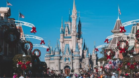 Discussing Disney: How to Plan a Disney World Trip for Adults