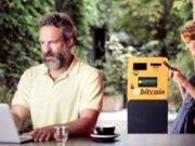 How Do Bitcoin ATMs Work - A Brief Explanation