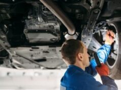 8 Signs Your Cars Brakes Need to Be Serviced