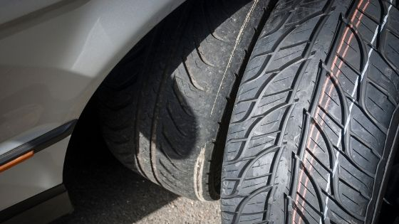 Common Tire Problems Drivers Should Know