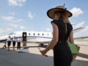 Everything to Consider When Choosing a Private Jet Charter