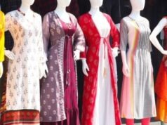 15 Different Types of Salwar Suits Designs