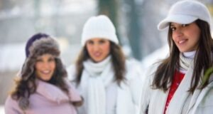 A Fashionistas Guide to Get Your Wardrobe Ready for Winters