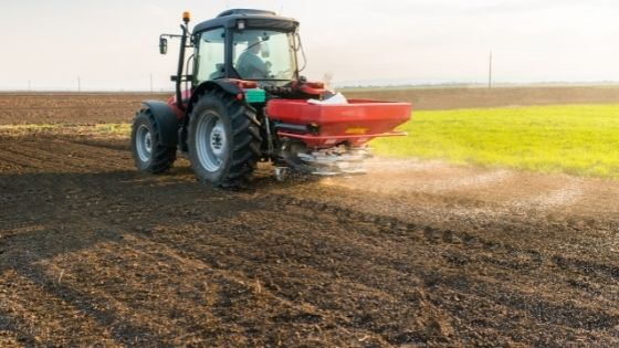 Role of Fertilizers in Agriculture - Its Pros and Cons