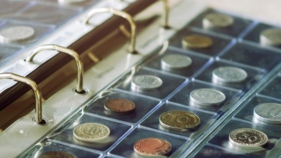 The Complete Guide to Building Coin Collections for Beginners